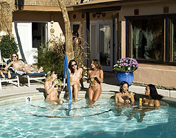Sea Mountain Nude Lifestyle Spa Resort and Inn