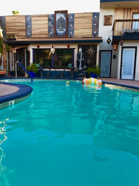 Evening Spas - Sea Mountain Ranch Lifestyles Spa Resort Hotel