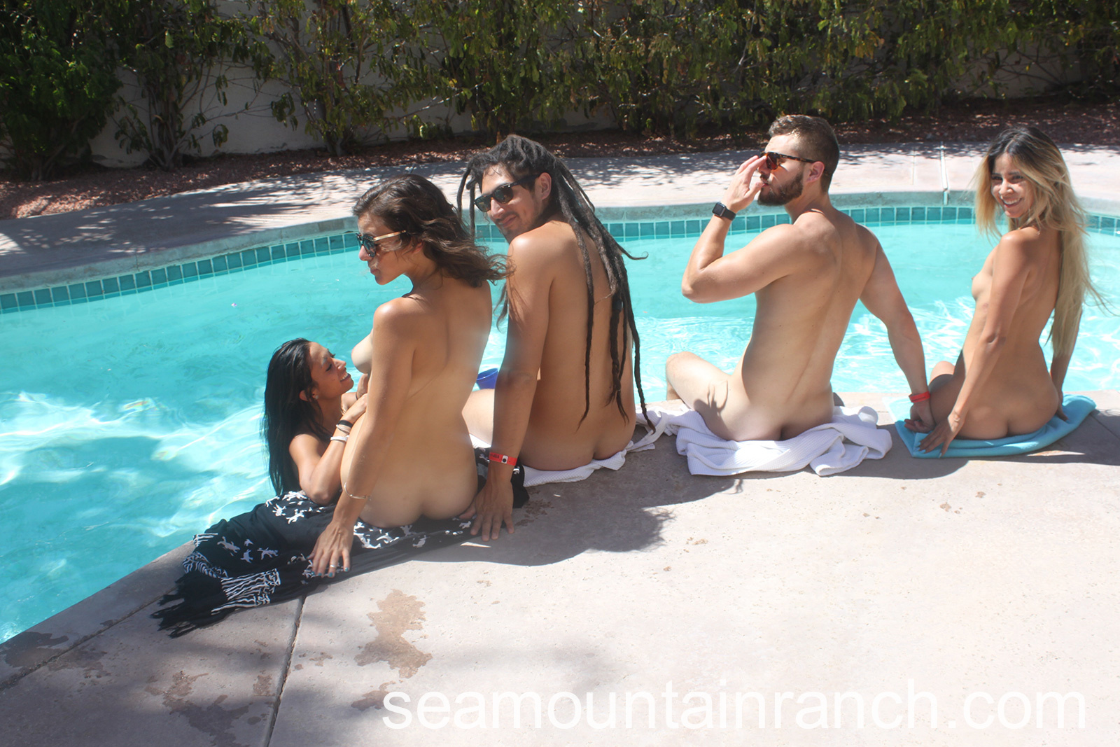 Photo Gallery  Sea Mountain Ranch Lifestyles Spa Resort Hotel-2225